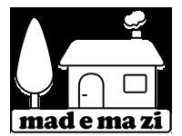 Mademazi